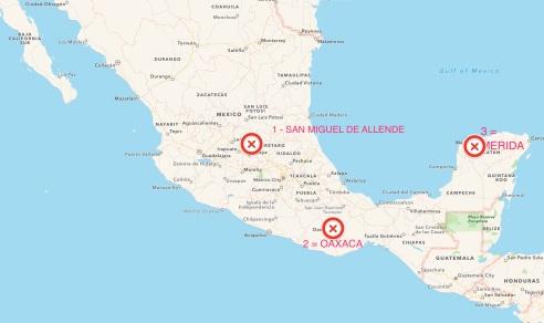MEXICO PLAN
